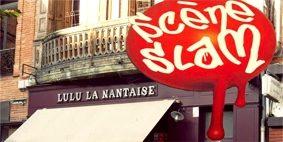 SOIRÉE SLAM #Montauban @ Lulu la Nantaise