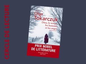 CERCLE DE LECTURE : OLGA TOKARCZUK #Montauban @ La petite comédie