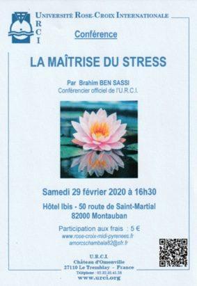 CONFÉRENCE #Montauban @ Hôtel Ibis