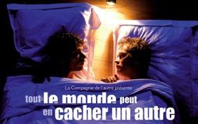 SOIRÉE DÎNER-SPECTACLE #Tréjouls @ Le Canabal