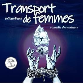 TRANSPORT DE FEMMES #Montauban @ Théâtre de l'Embellie