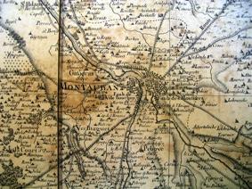 VISITE INSOLITE FLÂNERIES AU PÔLE MÉMOIRE #Montauban @ Pôle mémoire
