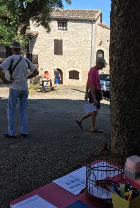 CHERCHE ET TROUVE GÉANT #Bouloc-en-Quercy @ Bourg de Bouloc