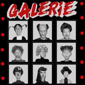 GALERIE #Montauban @ Théâtre de l'Embellie