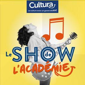 LE SHOW DE L'ACADÉMIE ! #Montauban @ Théâtre de l'Embellie