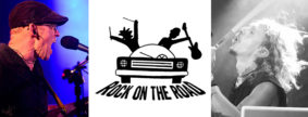 CONCERT PLEIN AIR POP/ROCK 80's 90's avec ROCK ON THE ROAD! #Durfort-Lacapelette