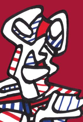 APREM PATRIMOINE - MES 1ERS PAS VERS L'ART CONTEMPORAIN #Moissac @ Entrée du cloître de Moissac