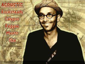 MR LEU - ROCKSTEADY CALYPSO #Cazals @ La Guinguette de Cazals
