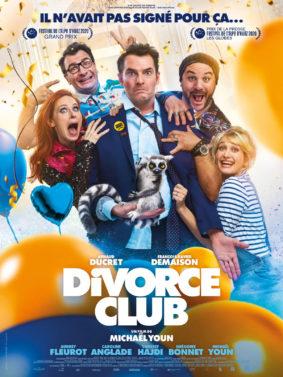 DIVORCE CLUB EN AVANT-PREMIÈRE #Montauban @ CGR MONTAUBAN