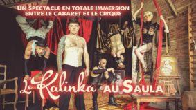 IMPASSE DES VERTUS #Lafrançaise @ La Maison du Saula