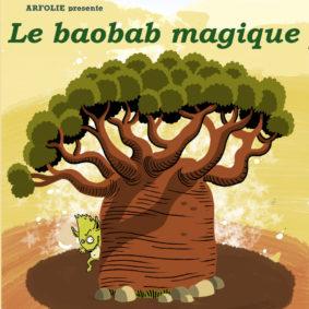 LE BAOBAB MAGIQUE #Montauban @ Théâtre de l'Embellie
