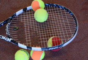 OPEN DE TENNIS / GALAXIE / TMC #Beaumont-de-Lomagne @ Tennis Club Beaumontois