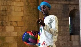 CONTE : LE PARDON DE L'ARAIGNÉE #Moissac @ Jardin de la médiathèque