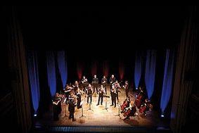 DE VENISE À FLORENCE #Montauban @ Théâtre Olympe de Gouges