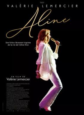 ALINE | AVANT-PREMIÈRE #Caussade @ Cinéma de Caussade