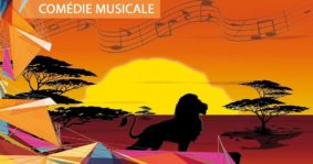 COMÉDIE MUSICALE - LE ROI LION #Castelsarrasin @ Salle Descazeaux