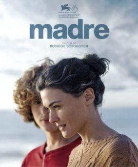 """PROJECTION CINÉMA """"MADRE"""" #Lauzerte @ Café Musical Le Puits du Jour"""