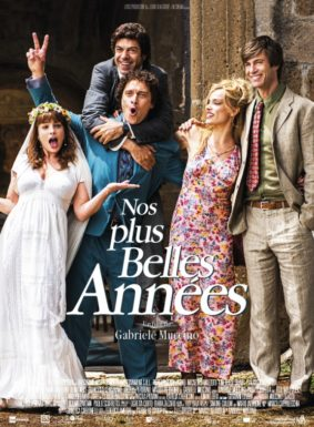 NOS PLUS BELLES ANNEES | AVANT-PREMIÈRE #Caussade @ Cinéma de Caussade