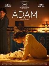 "PROJECTION DU FILM ""ADAM"" #Lauzerte @ Café Musical Le Puits du Jour"