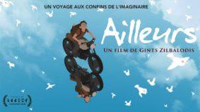 """PROJECTION DU FILM """"AILLEURS"""" #Lauzerte @ Café Musical Le Puits du Jour"""
