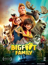 "PROJECTION DU FILM "" BIGFOOT FAMILY"" #Miramont-de-Quercy"