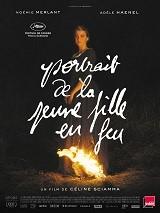 """PROJECTION DU FILM """"PORTRAIT DE LA JEUNE FILLE EN FEU"""" #Miramont-de-Quercy"""