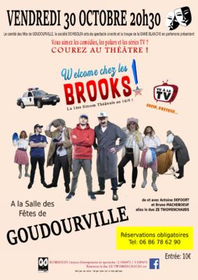 THEATRE #Goudourville