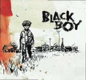 BLACK BOY #Moissac @ Hall de Paris