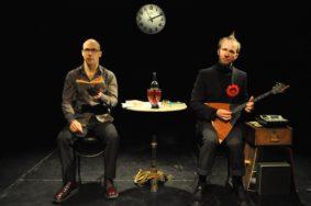 LE 11/11/11 À 11H11 - ETONNANT, NON ? #Moissac @ Hall de Paris