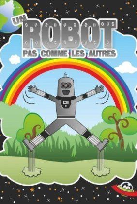 UN ROBOT PAS COMME LES AUTRES #Montauban @ Espace V.O
