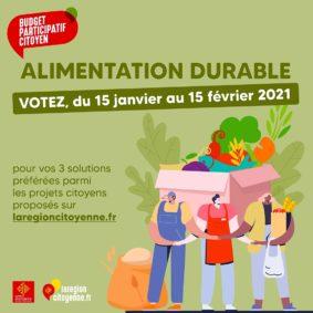 """A VOS VOTES ! TOUS ENSEMBLE POUR LE PROJET CULTUREL """"LA FORÊT NOURRICIÈRE, LE GARDE-MANGER DE LA CUISINE !"""" #Nègrepelisse @ La cuisine, centre d'art et de design"""