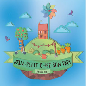 JEAN-PETIT CHEZ SON PAPI #Montauban @ Théâtre de l'Embellie