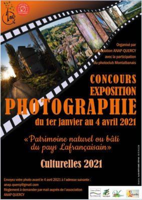 CONCOURS PHOTOGRAPHIE #Vazerac @ Intercommunalité