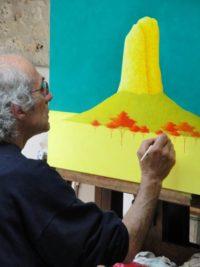 peintures-et-pastels-lauzerte