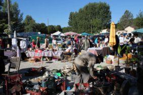 VIDE GRENIER DE LA PÉTANQUE #Montaigu-de-Quercy @ Boulodrome