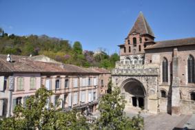 RÉOUVERTURE DU CLOÎTRE ET DES LIEUX CULTURELS #Moissac @ Abbaye de Moissac