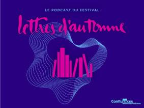 LE PODCAST DE LETTRES D'AUTOMNE #Montauban