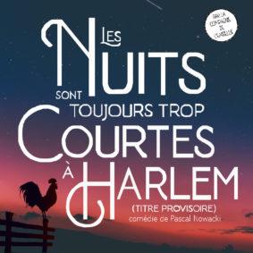 LES NUITS SONT TOUJOURS TROP COURTES À HARLEM #Montauban @ Théâtre de l'Embellie
