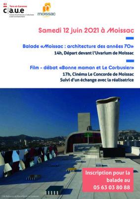 rdv-caue-moissac-architecture-des-annees-70-quartier-du-sarlac-moissac