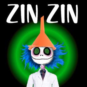 ZINZIN #Montauban @ Théâtre de l'Embellie