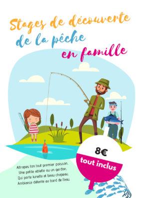 ATELIER PÊCHE FAMILLE #Beaumont-de-Lomagne