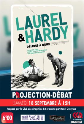 cine-debat-laurel-et-hardy-delires-a-deux-montauban