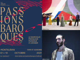 DANS LE JARDIN DE LA FONTAINE #Montauban