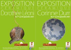 exposition-septembre-2021-corinne-durr-et-dorothee-leoni-moissac