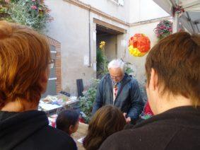 FÊTE DES MATHS : CONFÉRENCE - SPECTACLE #Beaumont-de-Lomagne