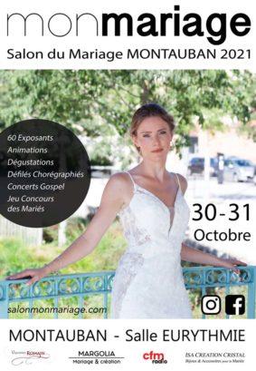 SALON MON MARIAGE #Montauban