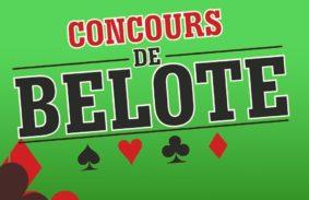 CONCOURS DE BELOTE SAISON HIVERNALE #Roquecor